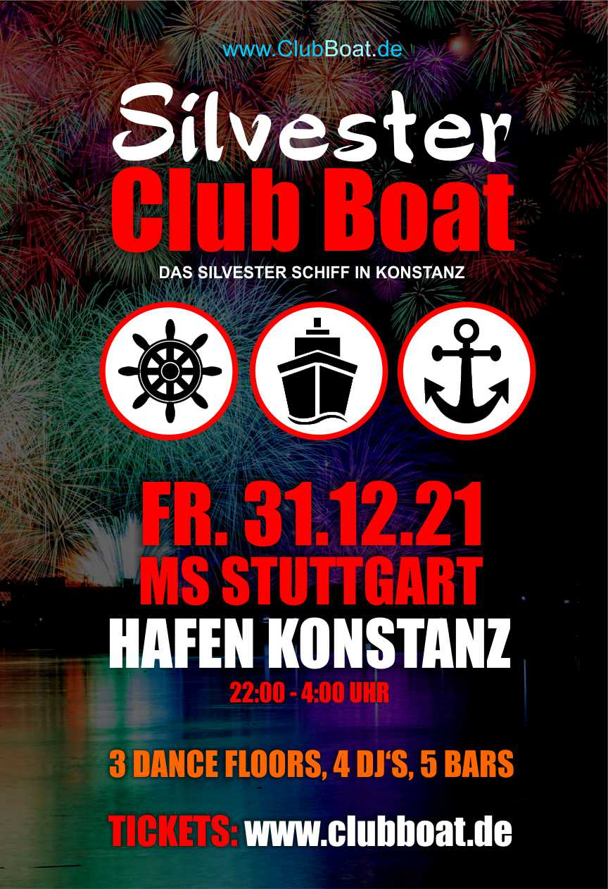 Silvester Club Boot